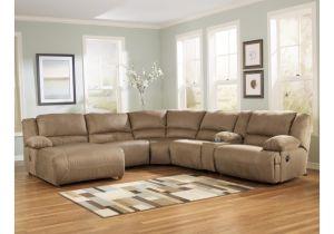 Ashley Furniture Jackson Tn Signature Design by ashley Hogan Mocha 6 Piece Motion Sectional
