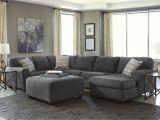 Ashley Furniture Midland Tx Awesome ashley Furniture Chaise sofa sorenton Slate Raf Sectional