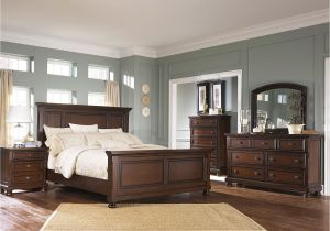 Ashley Furniture Porter Bedroom Set Porter 5 Piece Bedroom Set B697 5pcset Master