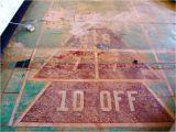 Asphalt Floor Tiles asbestos asbestos Shuffleboard Anyone Vintage asbestos Floor Tile Flickr