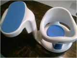 Baby Bath Ring Seat for Tub Safety 1st Tubside Infant Baby Bath Tub Side Seat Ring