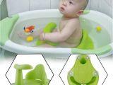 Baby Bath Seat Ebay Uk Baby Bath Tub Ring Seat Infant Child toddler Kids Anti