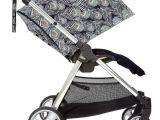 Baby Bath Seat Mamas and Papas Special Edition Liberty Collaboration Armadillo Flip Xt