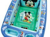 Baby Bath Seat Walmart Canada Disney Mickey Mouse Inflatable Bath Tub