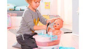 Baby Bath Tub Argos Buy Baby Born Interactive Bath Tub From £31 99 today