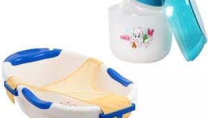 Baby Bath Tub Flipkart Off On Farlin Farlin Baby Bath Tub Blue On Flipkart