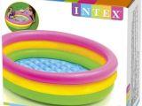 Baby Bath Tub Flipkart Shop Shoppee Intex Inflatable Water Tub Pool for Kids