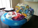 Baby Bath Tub Gift Pin On Gift Baskets Gotta Love them