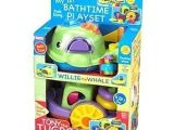 Baby Bath Tub Gift Set Tub Time Water Park Play Set Bath toy Child Baby 12