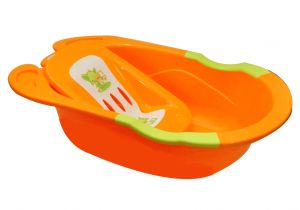 Baby Bath Tub Online India Bath Tub orange Baby Needs Bath Tubs Baby Lou Baby