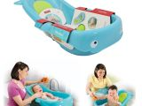 Baby Bath Tub Pics Fisher Price Baby Bath Tub Whale Infant toddle Newborn