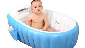 Baby Bath Tub Qoo10 Inflatable Baby Bath Tub