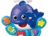 Baby Bath Tub toys R Us Vtech Bathtime Bubbles Whale Baby Products