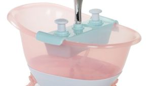Baby Bath Tub Walmart Baby Born Musical Foaming Bathtub Walmart