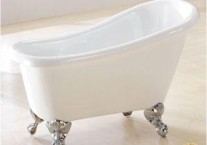 Baby Bath Tub with Claw Feet Preferred Clawfoot Tub Prop Hc67 – Advancedmassagebysara