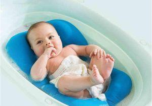 Baby Bathtub 6 Month Old Little Star Baby Floating Bathtub Mat – Yuniky