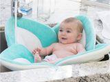 Baby Bathtub Australia Blooming Baby Bath Lotus Seafoam – Brand Style Australia