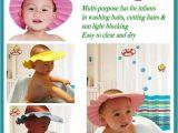 Baby Bathtub Blocker 8 Best Baby Shampoo Cap Images On Pinterest