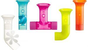 Baby Bathtub Boon Boon Pipes Builder Bath toy