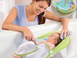 Baby Bathtub Chairs Aliexpress Buy Baby Bath Tub Infant Foldable Shower