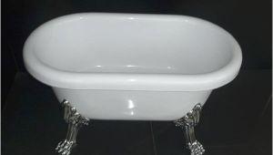 Baby Bathtub Clawfoot 36 Inch Acrylic Baby Clawfoot Bathtubs