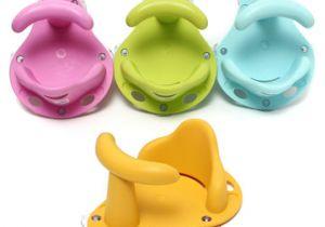 Baby Bathtub Colors 4 Colors Baby Bathtub Ring Seat Infant Children Shower