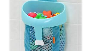 Baby Bathtub Ebay Super Scoop Bath toy Holder organizer Baby Bathtub