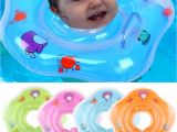 Baby Bathtub Float Baby Infant Swimming Pool Bath Neck Floating Inflatable