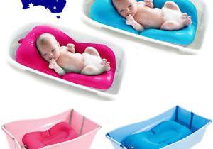 Baby Bathtub Head Float Baby Bath Tub Pillow Pad Air Cushion Floating soft Seat