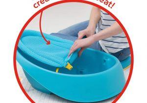 Baby Bathtub Infant Sling Skip Hop Moby Smart Sling 3 Stage Baby Bath Tub
