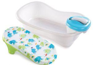 Baby Bathtub Infant Sling the Best Baby Bath Tub Creditdonkey