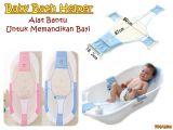 Baby Bathtub Jakarta Pman01 Baby Bath Helper Alat Bantu Untuk Memandikan Bayi
