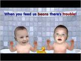 "Baby Bathtub Joke ""very Funny"" Farting Babies Sing Funny Stuff"