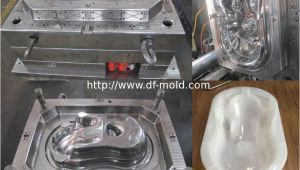 Baby Bathtub Mold China Mould Maker Plastic Mold for Baby Bathtub