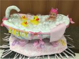 Baby Bathtub No Made A Diaper Bathtub Out Of Diapers for A Co Worker