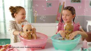Baby Bathtub Surprise Canada Baby Born Surprise