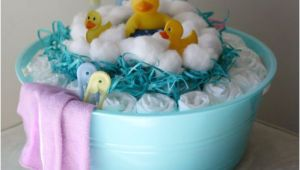 Baby Bathtub Wrapping Ideas Baby Bath Time Diaper Cake Ebay In 2019