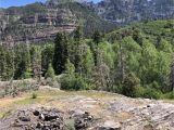 Baby Bathtubs Trail Ouray Baby Bathtubs Trail Colorado