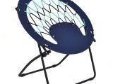 Baby Bungee Chair Amazon Com Giantex Folding Bunjo Bungee Chair Outdoor Camping