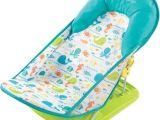 Baby Girl Bathtub Walmart Summer Infant Deluxe Baby Bather Whalin Around Walmart