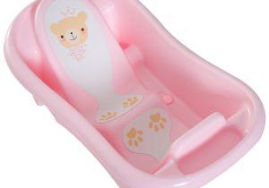 Baby Joy Bathtub Hom Baby Bath Tub 88lx49wx28h Cm Pink