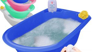Baby Joy Bathtub Jumbo X Large Baby Bath Tub Plastic Washing Time Big