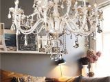 Baby Room Light Fixtures Ridgeyard 15 Lights Luxurious K9 Crystal Chandelier Candle Cognac