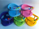 Baby Seat In Bathtub New Baby Bath Ring Tub Seat for Infant Kids by Keter In