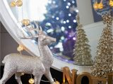 Baby Shower Decorations asda Reindeer Decorations String Lights and More asda Christmas Home