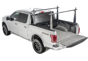 Back Rack with tonneau Cover Bak 26102bt 1999 2014 Chevy Silverado 3500 3500hd with 8 Bed