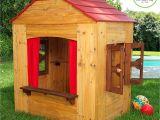 Backyard Discovery Timberlake Cedar Wooden Playhouse Amazon Com Kidkraft Outdoor Playhouse toys Games
