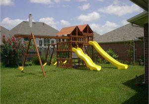 Backyard fort Kit the Perfect solution to Keep the Kids Playing Outside for