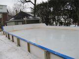 Backyard Ice Rink Kits A Backyard Ice Rink Zamboni Inspirational Nothing Like Od Hockey