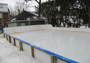 Backyard Ice Rink Liner Backyard Ice Rink Brackets Pretty Backyard Ice Rink Brackets